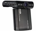 Авто видеорегистратор c  разрешением 1280*720 (HD)