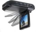 Авто видеорегистратор  c  разрешением 640*480 (VGA)