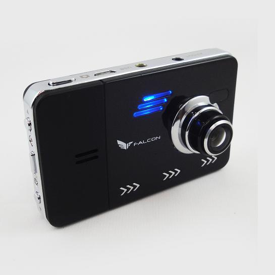 Falcon HD39-LCD