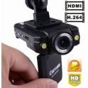 Видеорегистратор CarCam K2000 (P5000LHD)