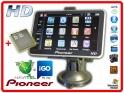GPS навигатор Pioneer PI5702BT (TL8810HD V.2.)