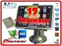 GPS навигатор Pioneer PI 5HD + 12 GB