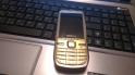 Nokia Q30 Gold
