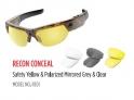 Recon Conceal
