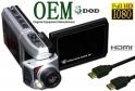 Видеорегистратор DOD F900LHD OEM FullHD
