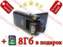 Видеорегистратор F900LHD (СЕ) + 8Гб SD