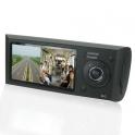 Видеорегистратор Carcam X3000 GPS (Две камеры)