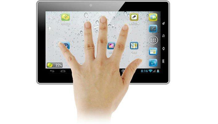Обзор планшета FreeLander PD 20