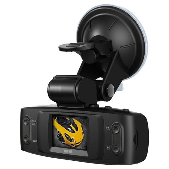 Видеорегистратор Tenex DVR–520 FHD